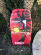 Summer body board **New** $10 in Camp Pendleton, California