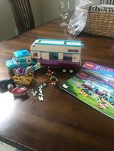 Lego friends Horse vet trailer in Fairfield, California