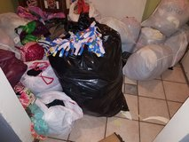 HUGE LOT OF Clothes, some shoes,purses,ex.. in Longview, Texas