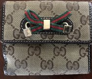 Gucci Authentic Wallet in Okinawa, Japan