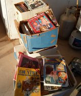 antique collector books in 29 Palms, California