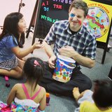 English/Japanese speaker wanted to teach English and Japanese classes in Okinawa, Japan
