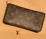 Louis Vuitton Authentic Wallet in Okinawa, Japan