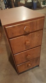 4 Drawer Cabinet in Westmont, Illinois