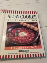 Slow Cook Cookbook! in Conroe, Texas