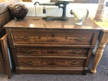 Fabulous 19th c. dresser in Naperville, Illinois