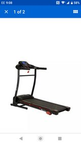Dynamix T200D Foldable treadmill in Lakenheath, UK