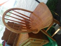 spinning stool in Fort Campbell, Kentucky