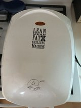 George Foreman Lean Mean Grilling Machine in Okinawa, Japan