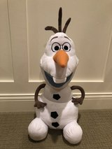 Olaf from frozen ( have 2!) in Bartlett, Illinois