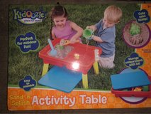 Water Table toy - brand new in box in Spring, Texas