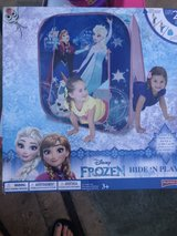 Frozen Play Tent - brand new in box in Spring, Texas