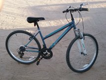 "26"" Bicycle in 29 Palms, California"