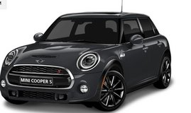 2020 MINI Cooper S Hardtop 4 door in Stuttgart, GE