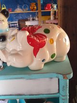 antique piggy bank large in Cherry Point, North Carolina