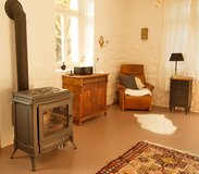 Great temporary Lodging in a Charming Historical Farmhouse in Ramstein, Germany