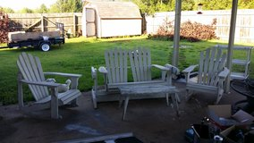Patio Furniture in Fort Leonard Wood, Missouri