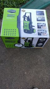Pressure Washer still in box in Fort Leonard Wood, Missouri