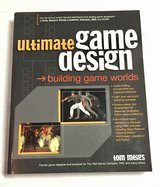 Ultimate Game Design: Building Game Worlds in Naperville, Illinois