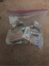 176 Hearing Aid batteries size 13 in Fort Leonard Wood, Missouri