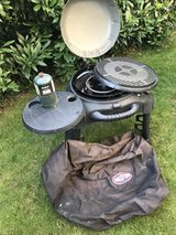kings ford portable grill in Wiesbaden, GE