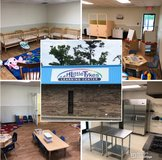 LITTLE TYKES LEARNING CENTER in Cherry Point, North Carolina
