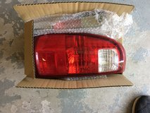 2008-2010 Ford F-250 Tail Lights in Camp Lejeune, North Carolina