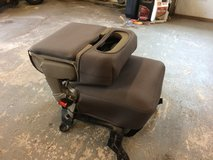 2008-2010 Ford F-250 Center Third Seat/Console in Camp Lejeune, North Carolina