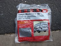 NEW ROLLS OF CAMPER MOUNT FOAM TAPE in Naperville, Illinois