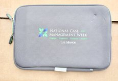 "Soft sided carrying case for IPad or Kindle 11"" x 7 1/2"" in Chicago, Illinois"