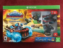 XBOX ONE Skylanders Superchargers Starter Pack (Never Opened) in Westmont, Illinois
