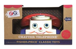 Classic Chatter Telephone™ in Fort Bragg, North Carolina