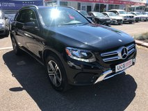 2017 Mercedes-Benz GLC 300 4MATIC 1 Year Warranty in Spangdahlem, Germany