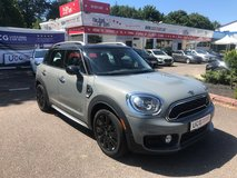 2019 MINI Countryman Cooper S ALL4 800 miles !! in Spangdahlem, Germany