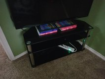 New TV stand in Houston, Texas