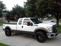 2012 F250 SUPER DUTY in Kingwood, Texas
