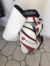 Golf bag in Spangdahlem, Germany
