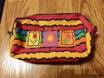 Travel Cosmetic Make-up Bags in Oswego, Illinois