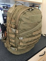 Blackhawk Coyote Tan Brown 3 Day Assault Pack NEW in Camp Pendleton, California