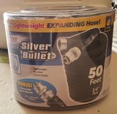 Pocket Hose Silver Bullet 50ft - Lightweight Exoanding Hose ! . Lead Free . Lightweight . No Kin... in Kingwood, Texas