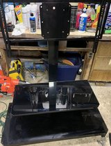 TV FLAT SCREEN STAND in Norfolk, Virginia