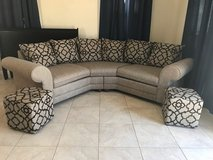 Couch (like new) in 29 Palms, California