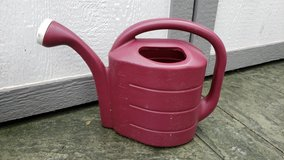 2 gallon Red Water Pitcher in Lockport, Illinois