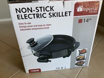 Electric Skillet (Brand-new) in Fairfield, California