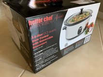 Brand new crock pot Slow Cooker in Fairfield, California