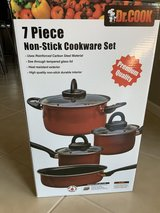 7piece Cookware set in Fairfield, California