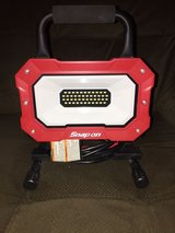 Snap-on LED work light in Fort Leonard Wood, Missouri