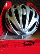 Bell Adult Bicycle Helmet in Plainfield, Illinois