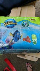 new water diapers in The Woodlands, Texas
