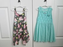 Dresses great conditon size 5/6 both for $5 in Morris, Illinois